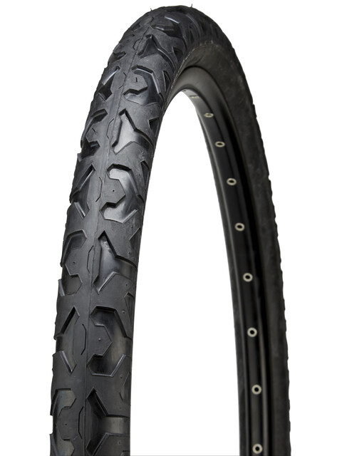 Continental Town & Country Bike Tyre 2.1 inch black